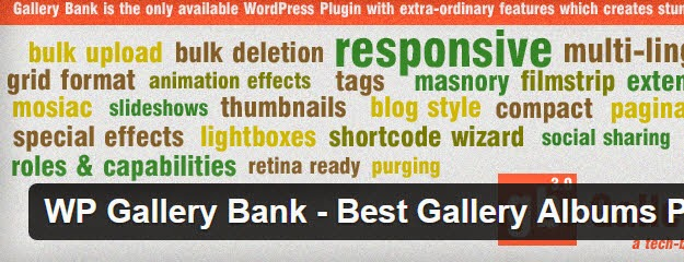 WP Gallery Bank