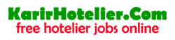 KARIRHOTELIER.COM | free hotelier jobs online!