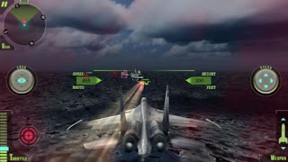 Screenshots of the Guardians of the skies for Android tablet, phone.
