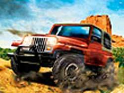 Extreme Jungle Racers – Jogo de Rali