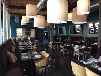 Lucia Durham restaurant