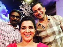Koffee With DD Season 2 ,30-11-2014,Koffee With DD With Prithviraj and Vasanthabalan Today Program with DD, Vijay Tv, Watch Online Koffee With DD