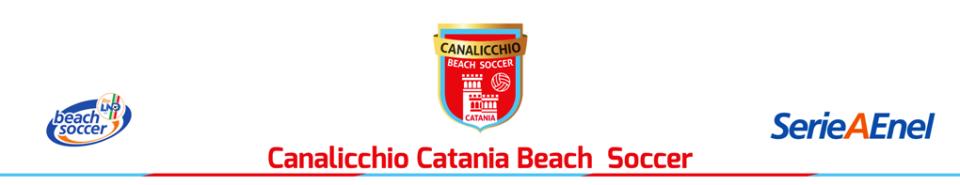 A.S.D. Canalicchio Catania Beach Soccer