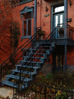A Walk Through Plateau Mont Royal