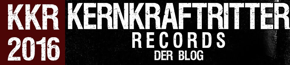 Kernkraftritter Records