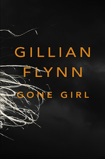 Review of Gone Girl by Gillian Flynn published by Weidenfeld and Nicolson
