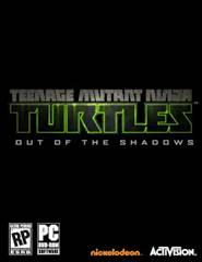 Teenage Mutant Ninja Turtles Out of the Shadows PC Torrent