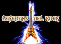 Leyendas del Rock Villena