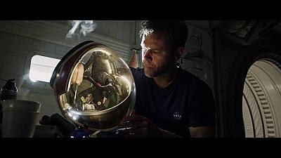 The Martian (2015 / Movie) - Official Trailer - Screenshot