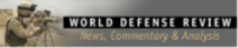 World Defense Review