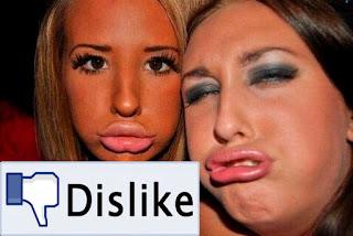 boton facebook dislike no mola me gusta