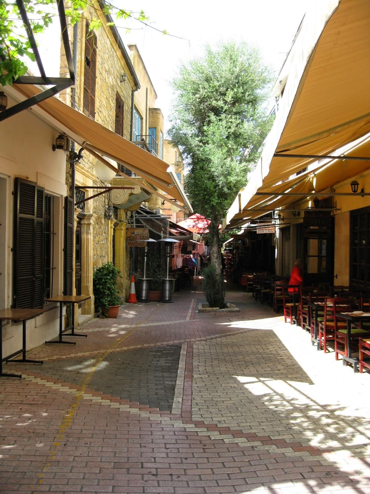 Chipre - Nicosia Sur