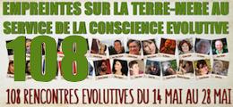 Découvrir la contribution d'EduKa-3000 au Festival des 108 rencontres évolutives