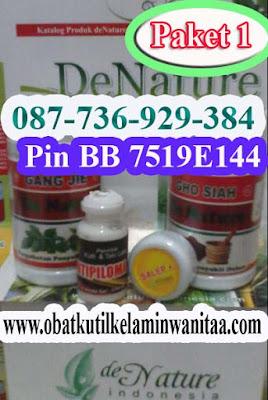 Obat Kutil Kelamin di Jawa Tengah