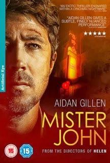 Mister John (2013) - Movie Review