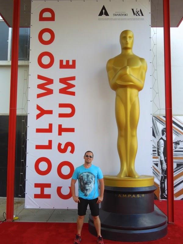 Hollywood Costume Exhibit 2014