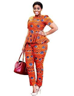 African Women Wears[Women African Wears]