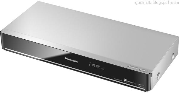 Panasonic DMR-PWT655