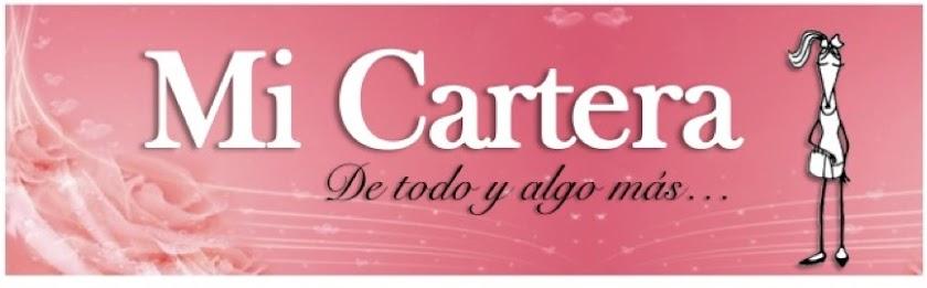 Mi Cartera