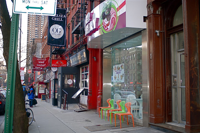 NYC ♥ NYC: Hell39;s Kitchen and Restaurant Row