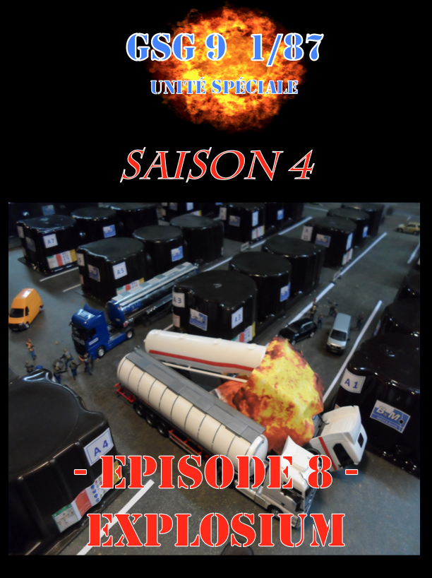 Saison 4 - Episode 8
