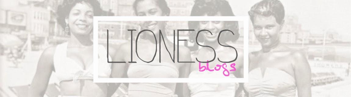 LIONESS blogs