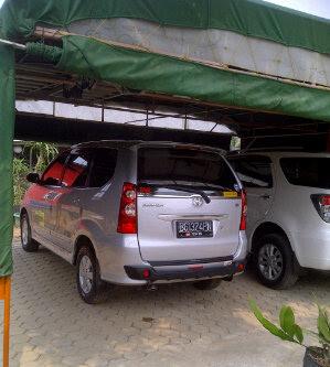 Jual Toyota Avanza Di Palembang