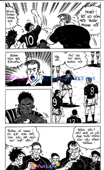 Jindodinho - Đường Dẫn Đến Khung Thành III Tập 64 page 111 Congtruyen24h