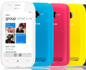 Nokia Lumia 710 Review, Specs, Pros and Cons