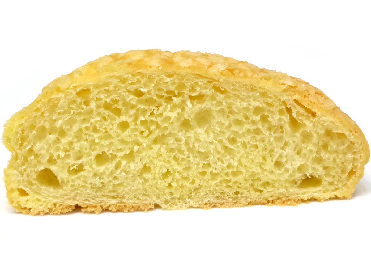 こだわりのメロンパン(Special Melon Pan) | VIE DE FRANCE(ヴィ・ド・フランス)