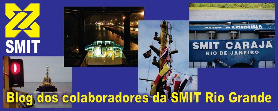 Blog dos colaboradores da Smit Brasil Rio Grande