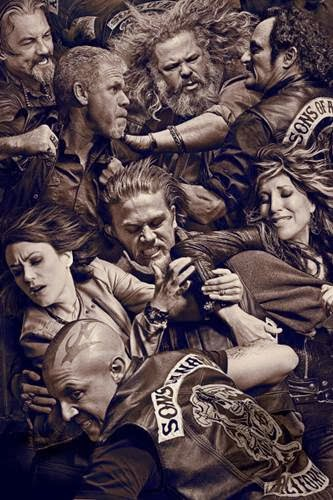 SONS OF ANARCHY ep 612, 'You Are My Sunshine' Review