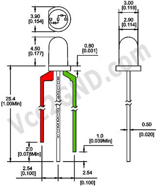 vcc2gnd toko komponen elektronika jual komponen elektro jual ic modul arduino harga murah