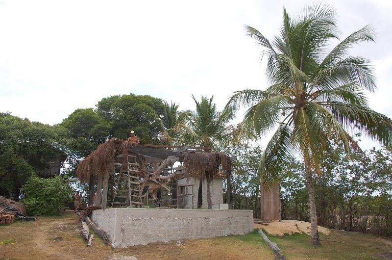 Sinais de Mim Sábado (2602) tem Forróck Lual na Ilha