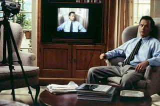 Minha Vida - Michael Keaton e Nicole Kidman