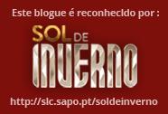 Este Blogue SIC GOLD, é reconhecido da telenovela portuguesa Sol de Inverno, da SIC!