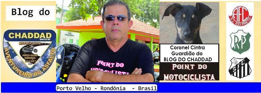 Blog do Chaddad