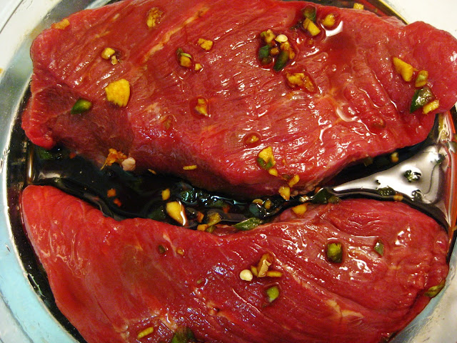 How Marinating Your Meat Can Help You Avoid Getting Cancer