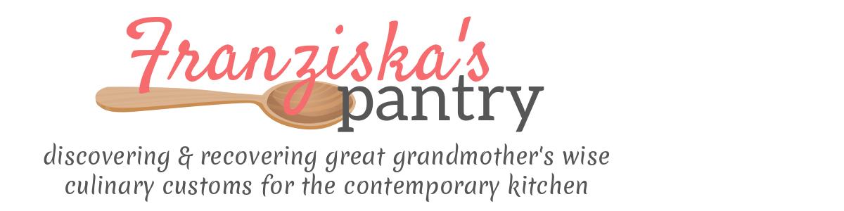 Franziska's Pantry