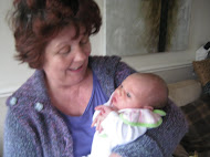 Lily with Granny