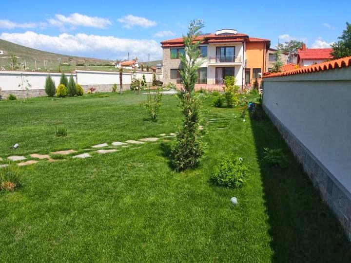 Градина 1