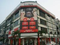 Spa Rambut Biolyn MURAH GILER...RM 10 !!!!