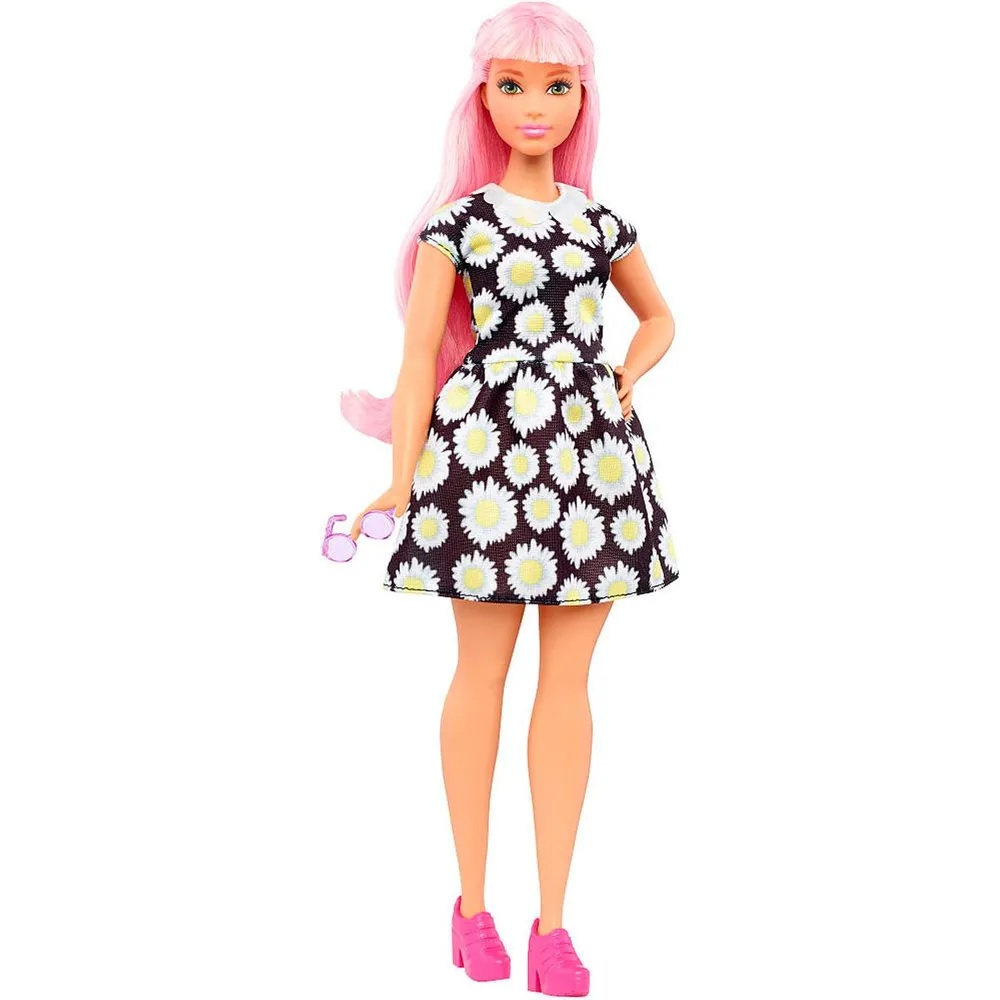 Barbie Fashionistas Dayse Dress - 2017