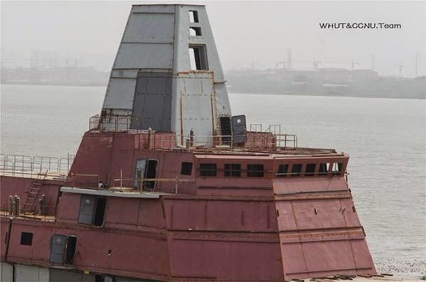 المدمرة الصينية الجديدة Type 055 China%2Bhas%2Breportedly%2Bstarted%2Bon%2Bits%2Bnext%2Bgen%2BDestroyer%2BType%2B055%2B2