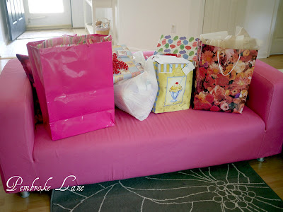 pembroke lane pink and yellow ikea klippan dyed couch slipcovers a tutorial. Black Bedroom Furniture Sets. Home Design Ideas