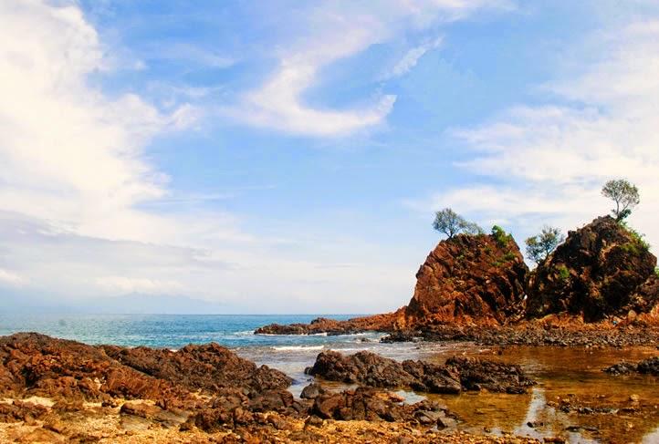 Lukso-Lukso Islets