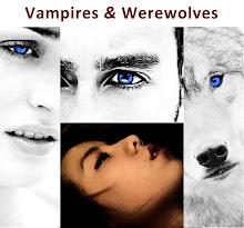 Vamps & Werewolves