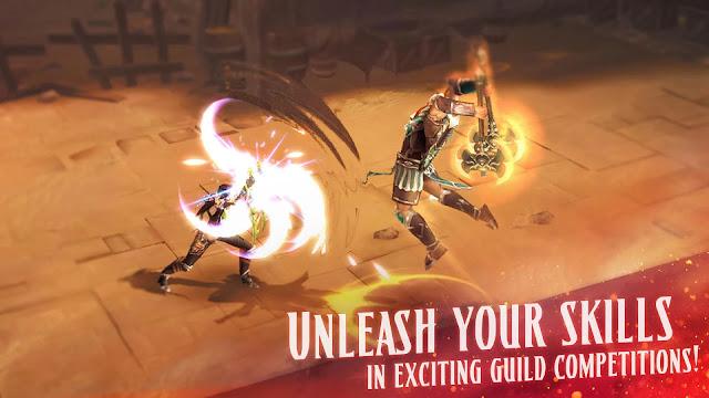 Eternity Warriors 4 Free Download