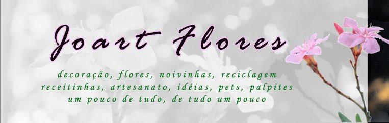 Joart - Flores