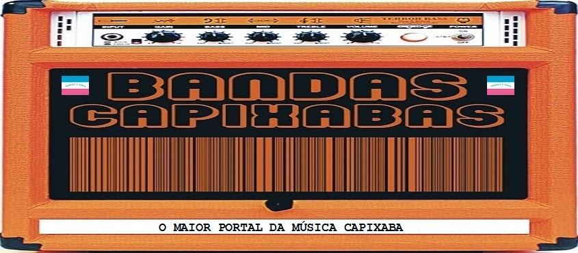 BANDAS CAPIXABAS